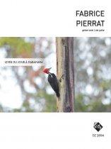Solo Classical Guitar Sheet Music   Fabrice Pierrat ...