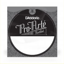 D/'Addario EJ29 Pro Arte Rectified Classical Guitar Strings moderate tension