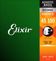 Acoustic Bass Strings | Bass Acoustic Guitar Strings | Strings By Mail