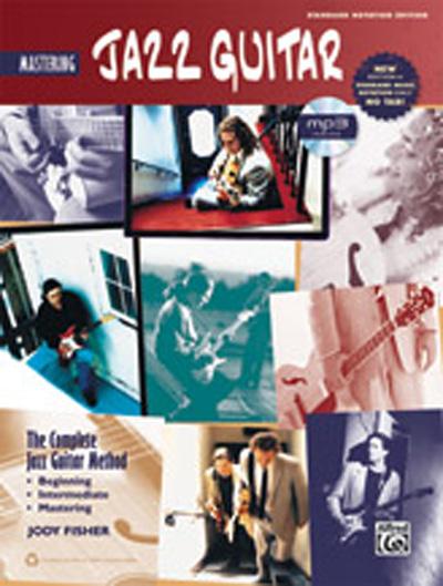 jazz guitar method jody fisher pdf