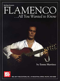 Emma Martinez | Flamenco...All You Wanted to Know