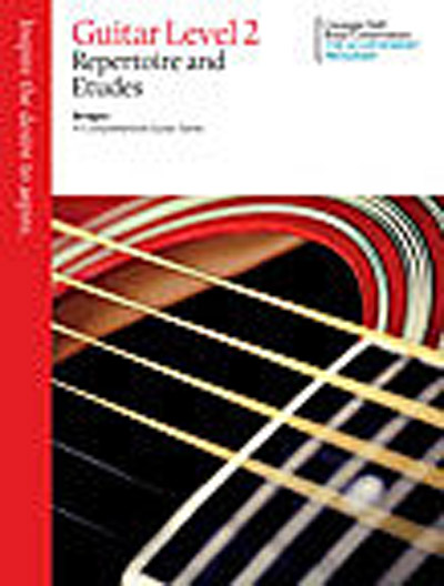 Bridges, Guitar Repertoire and Studies 2