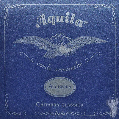 Aquila Alchemia Normal Tension - Bass Set