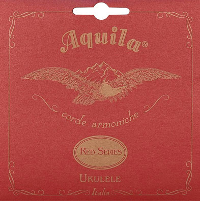 Aquila Red Series 4th Unwound Concert Low G tuning, Single 71U