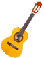 Cordoba Protege 1/4 Size Nylon String Guitar with Gig Bag