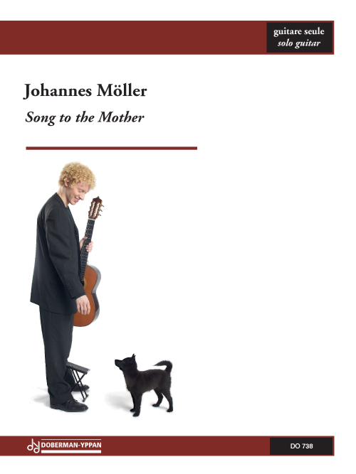 Song To The Mother