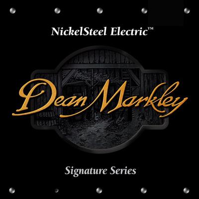Dean Markley 2503 Signature Series Nickelsteel Electric