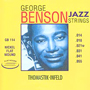 Thomastik-Infeld George Benson Jazz Series GB114, Full Set