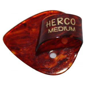 herco he112 flat thumb pick medium one pick assorted colors. Black Bedroom Furniture Sets. Home Design Ideas