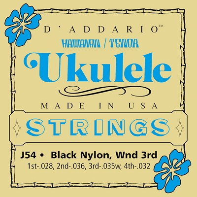 D'Addario Ukulele Strings