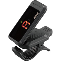Korg PC-1 Pitchclip Clip-On Tuner PC1