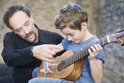 LaMancha Guitars