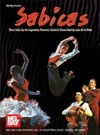 Sabicas, Three Solos by the Legendary Flamenco Guitarist