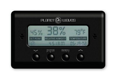 Planet Waves Humidity & Temperature Sensor