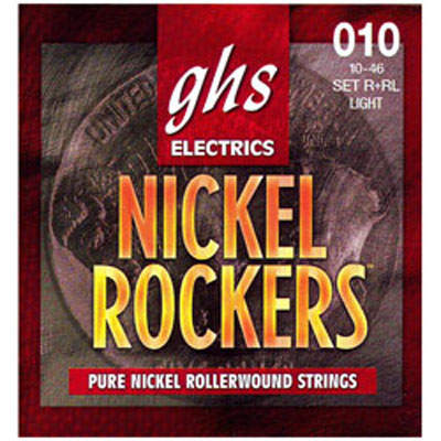 Nickel Rockers�