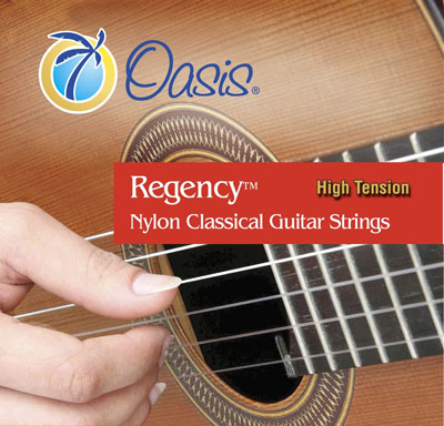 Oasis Regency High Tension, Full Set