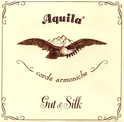 Romantic Gut & Silk