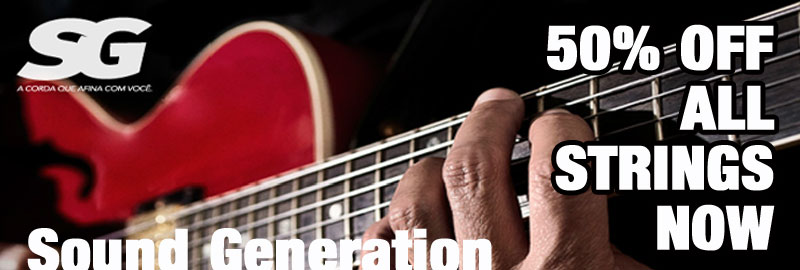 Sound Generation Strings Sale