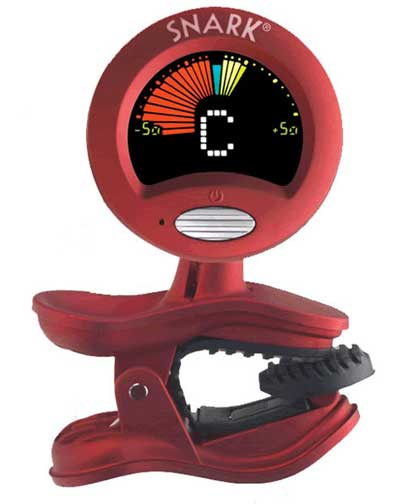 Snark SN-2 Clip-On Chromatic All Instrument Tuner