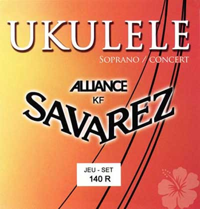 Savarez Ukulele Strings