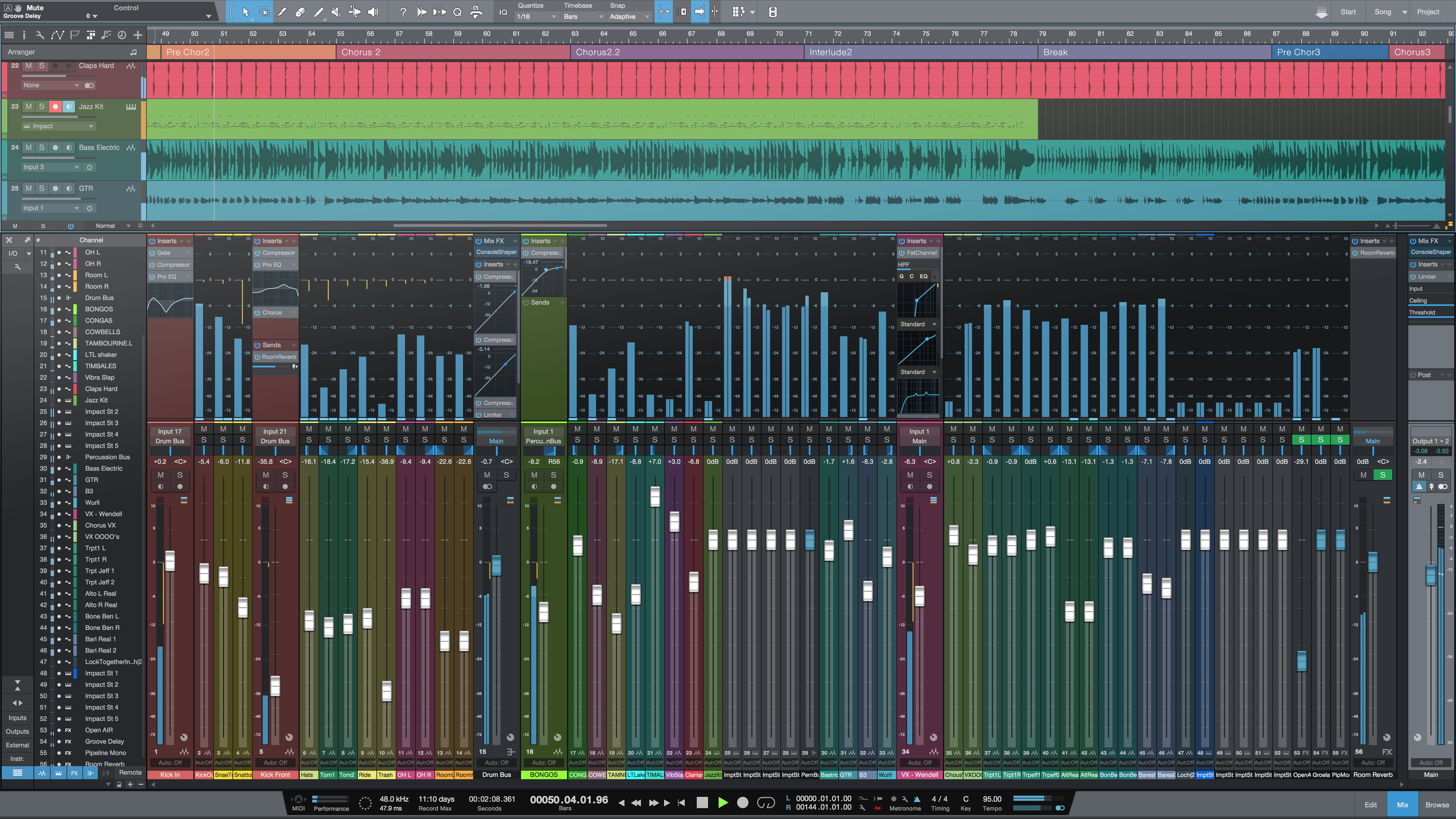 logic pro windows 7 rutracker