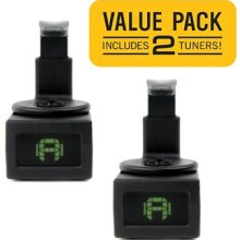 Planet Waves 2 Pack MINI NS Headstock Tuner PW-CT-12TP