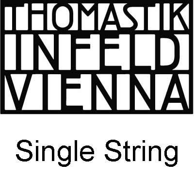 A Thomastik-Infeld KR116 Classical Guitar Strings: Classic S Series Rope Core Set W//Nylon Tape Trebles E E B D G