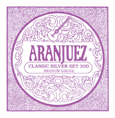 Aranjuez 300 - 6th string (E) .042