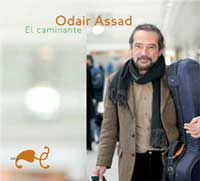 Odair Assad | El Caminante CD