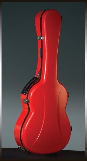 Hard Shell Guitar Case : visesnut adjustable hard shell classical guitar case ~ Vivirlamusica.com Haus und Dekorationen