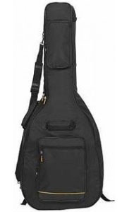 Rockbag Full Size Deluxe Classical Guitar Gig Bag RB 20508 B