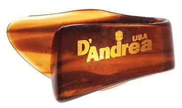 D Andrea Medium Thumbpick Shell