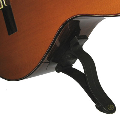 EFEL guitar support, basic