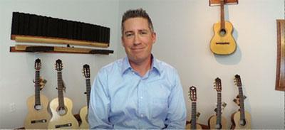 Why Suzuki? Thoughts on the Suzuki Guitar Method with Frank Chaprnka