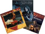 Flamenco CDs