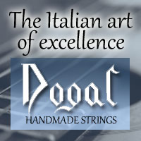 Dogal Strings | Strings By Mail