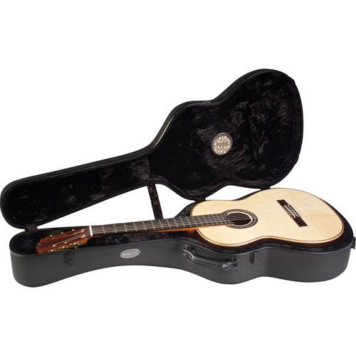 8f01391c61 Cordoba Metro II Humicase Guitar Case with Humidification, Black