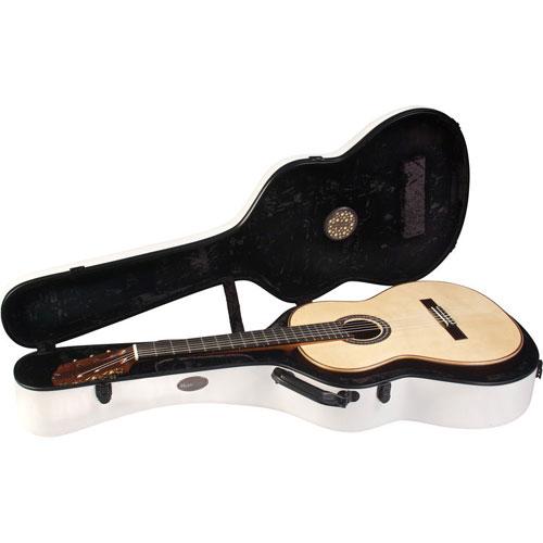 48d494aeb7 Cordoba Metro II Humicase Guitar Case with Humidification, White