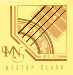 Newtone Master Class Phosphor Bronze (13-56), Full Set