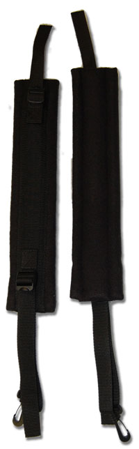 Colorado Case Padded Shoulder Straps, Set of Two
