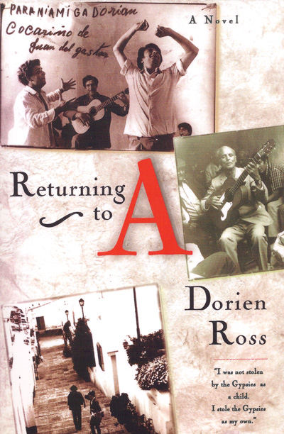 Returning To A by Dorien Ross