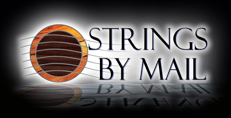 Strings By Mail Store | Your online source for guitar strings
