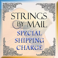 SPECIAL SHIPPING CHARGE - AUTHORIZED USE ONLY