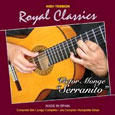Royal Classics V�ctor Monge Serranito, Full Set