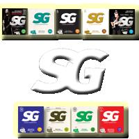 SG Strings Sale