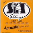 SIT Acoustic Phosphor Bronze Strings Light (12-54)