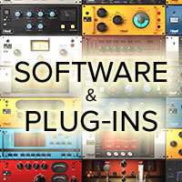 Software and Plug-Ins | Strings By Mail