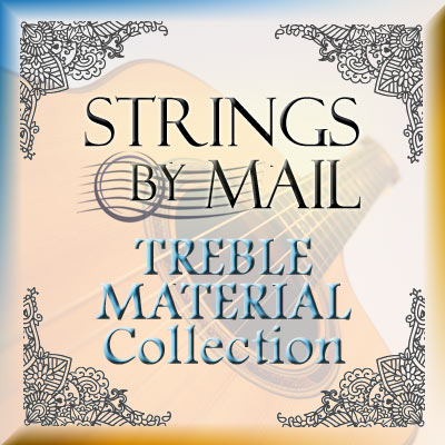Treble Material Collection