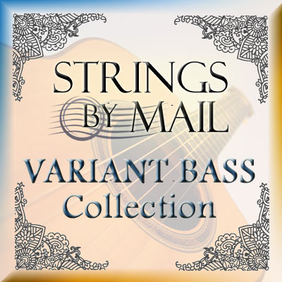Variant Bass Collection