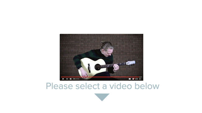 Videos : Strings By Mail